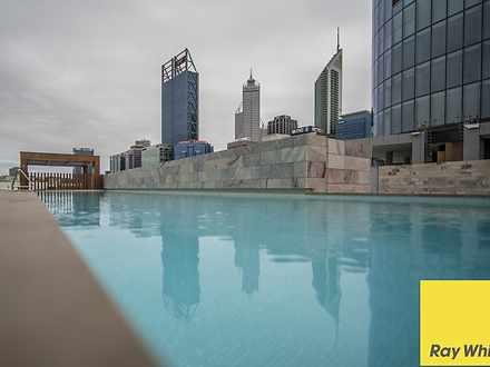 711/11 Barrack Square, Perth 6000, WA Apartment Photo