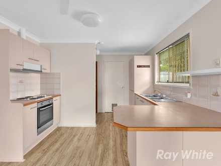 2/20 Foster Street, Newmarket 4051, QLD Townhouse Photo