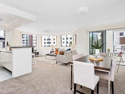LEVEL6/1-29 Bunn Street, Pyrmont 2009, NSW Apartment Photo
