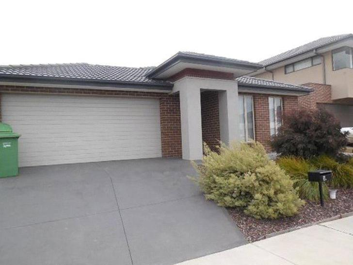 5 Crathe Close, Roxburgh Park 3064, VIC House Photo