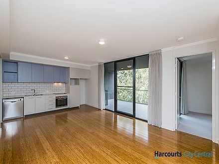 101/99 Palmerston Street, Perth 6000, WA Apartment Photo