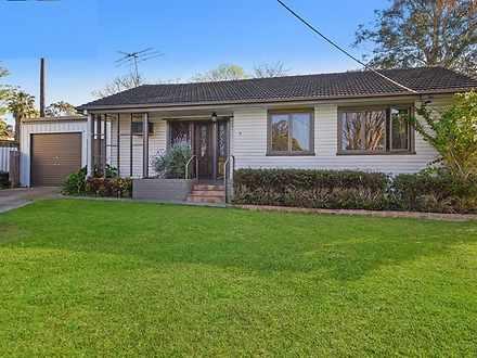 7 Lytton Place, Campbelltown 2560, NSW House Photo