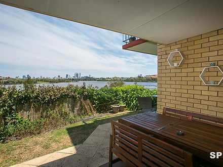8/9 Kirkham Hill Terrace, Maylands 6051, WA Villa Photo