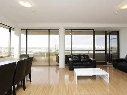 6B/70 Terrace Road, East Perth 6004, WA Apartment Photo