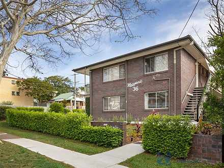 3/36 Lisson Grove, Wooloowin 4030, QLD Apartment Photo