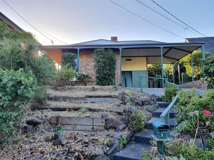 2 Fran Court, Glen Waverley 3150, VIC House Photo
