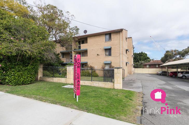 4/2 Minora Place, Rivervale 6103, WA Apartment Photo
