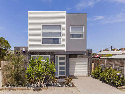 8 Richmond Place, Geelong 3220, VIC Townhouse Photo