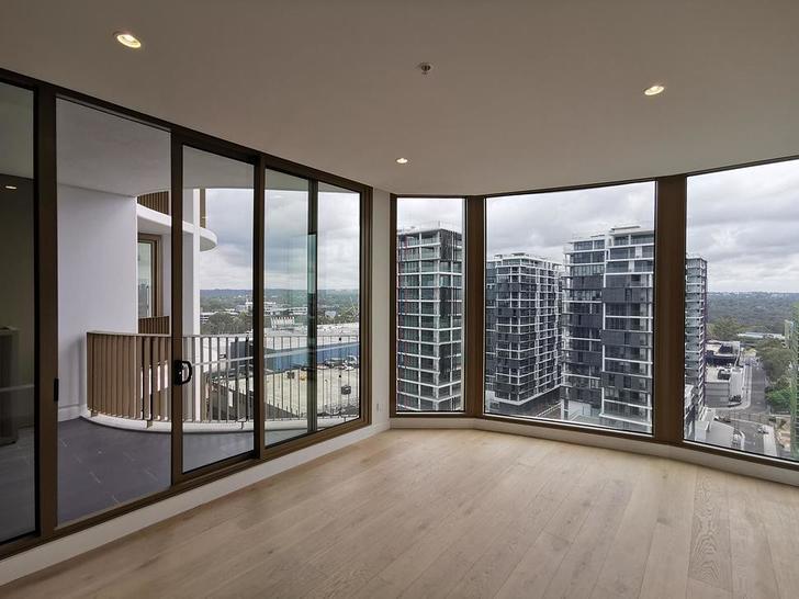 A1805/80 Waterloo Street, Macquarie Park 2113, NSW Apartment Photo