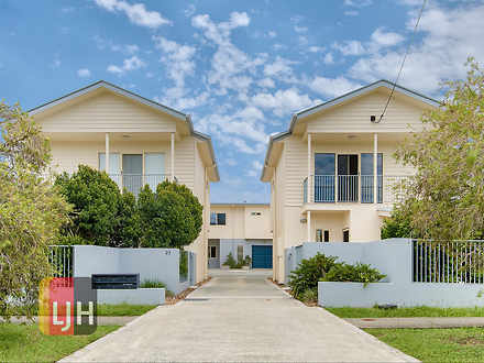 3/23 Elwyn Street, Northgate 4013, QLD Townhouse Photo