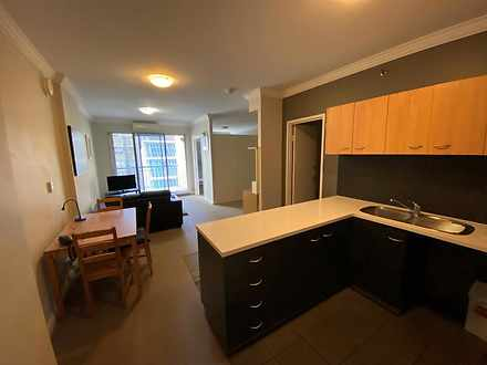 7C/811 Hay Street, Perth 6000, WA Apartment Photo