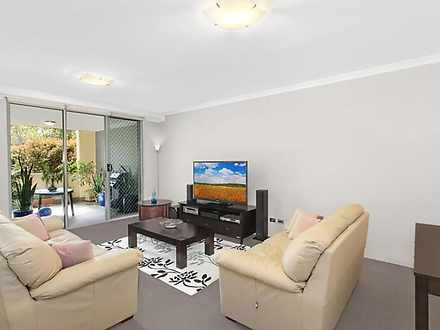 5/12 Sherwin Avenue, Castle Hill 2154, NSW Apartment Photo