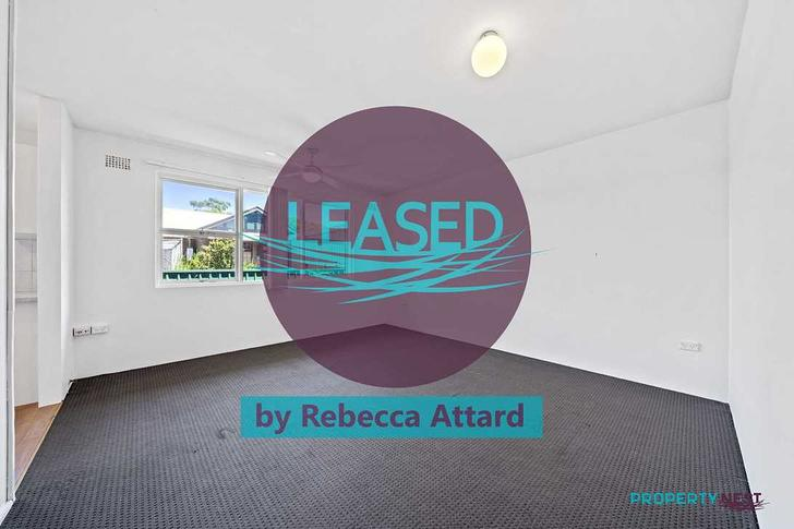4/253 Concord Road, Concord West 2138, NSW Apartment Photo