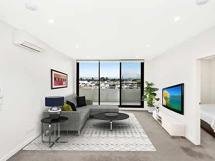 303/101D Lord Sheffield Circuit, Penrith 2750, NSW Apartment Photo