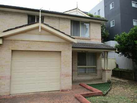 11/20 Peggy Street, Mays Hill 2145, NSW Townhouse Photo