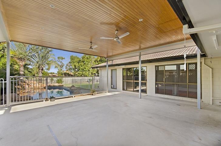 36 Honeysuckle Drive, Annandale 4814, QLD House Photo