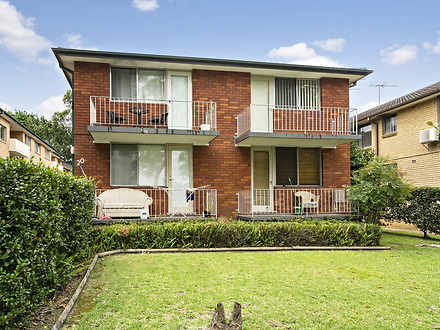 6/20 Bellevue Street, North Parramatta 2151, NSW Unit Photo