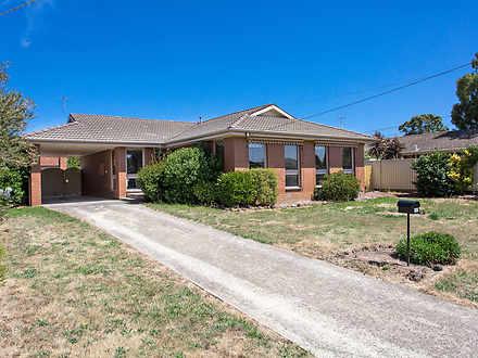101 Grandview Grove, Wendouree 3355, VIC House Photo