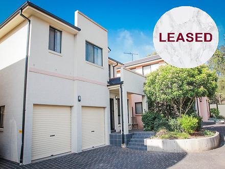 2/6-8 Orkney Place, Prestons 2170, NSW Townhouse Photo
