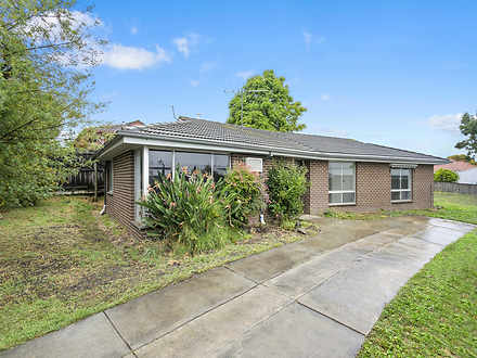 4 Autumn Street, Belmont 3216, VIC House Photo