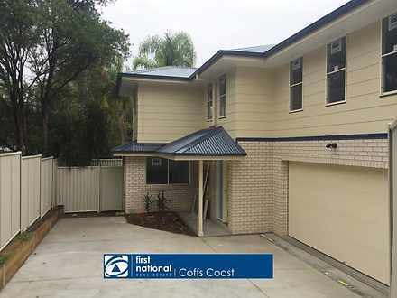 14B Bluff Road, Emerald Beach 2456, NSW House Photo