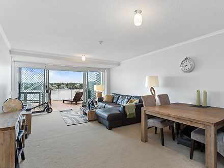 135 Macquarie Street, Teneriffe 4005, QLD Apartment Photo
