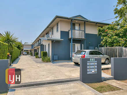 5/103 Gillies Street, Zillmere 4034, QLD Townhouse Photo