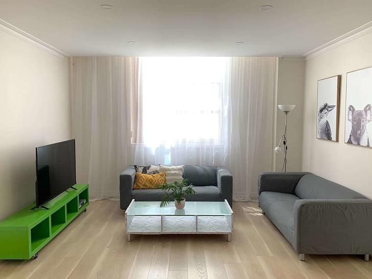 22/131 La Trobe Street, Melbourne 3000, VIC Apartment Photo