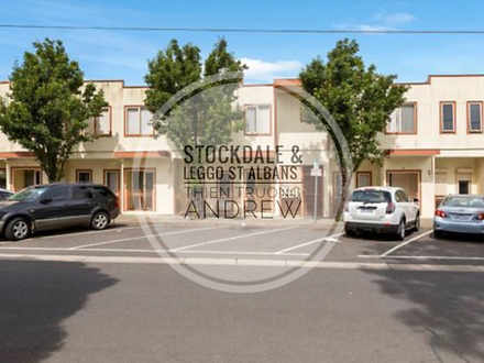 9/2 Mcarthur Avenue, St Albans 3021, VIC Townhouse Photo