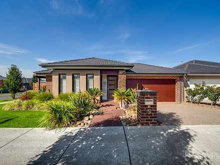 21 Clendon Drive, Officer 3809, VIC House Photo