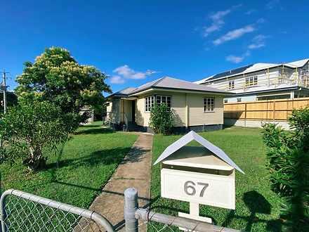 67 Goskar Avenue, Alderley 4051, QLD House Photo