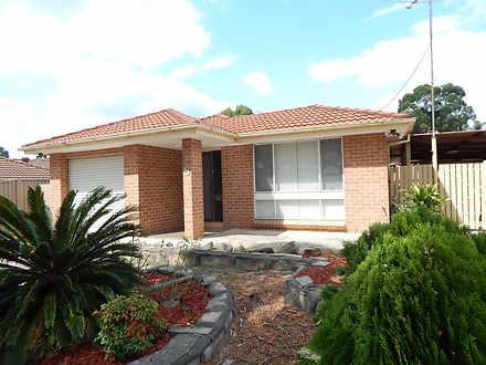 8 Fonda Place, Glendenning 2761, NSW House Photo