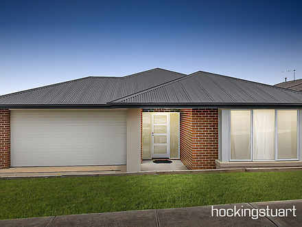 3 Raglan Rise, Doreen 3754, VIC House Photo