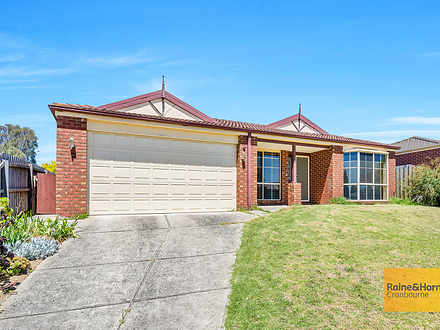 9 Blue Jay Court, Narre Warren South 3805, VIC House Photo
