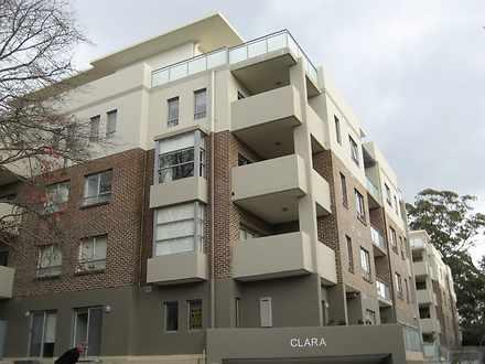 34/6-8 Culworth Avenue, Killara 2071, NSW Unit Photo