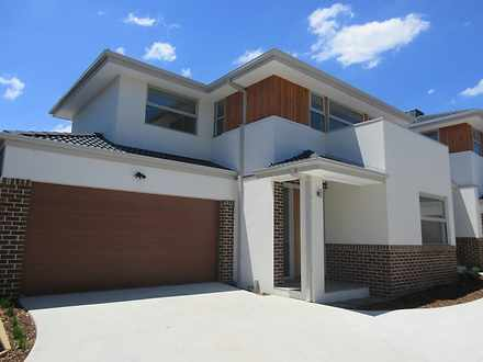 2/71 Commercial Road, Ferntree Gully 3156, VIC Townhouse Photo