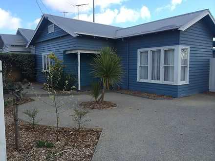 86 Waratah  Street, Geelong West 3218, VIC House Photo