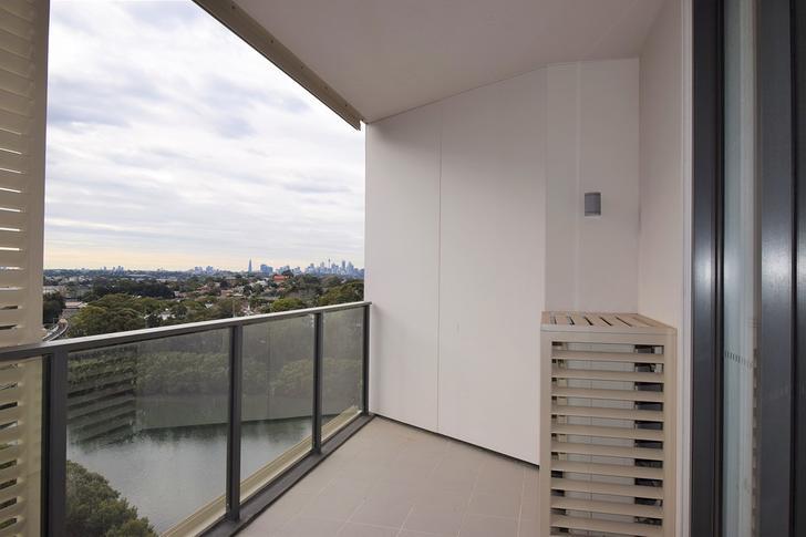 1009/2 Chisholm Street, Wolli Creek 2205, NSW Apartment Photo