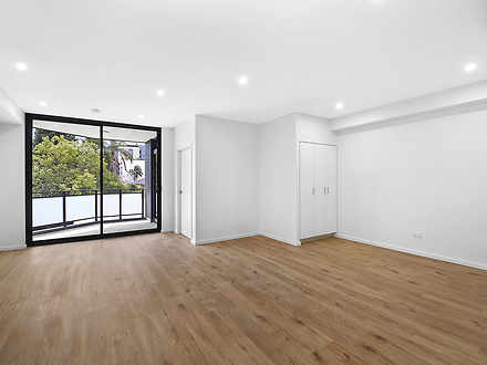 4/17B Booth Street, Westmead 2145, NSW Apartment Photo