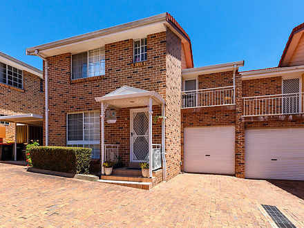 100 Kissing Point Road, Dundas 2117, NSW Townhouse Photo