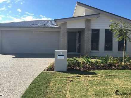 11 Glendale Crescent, Heathwood 4110, QLD House Photo