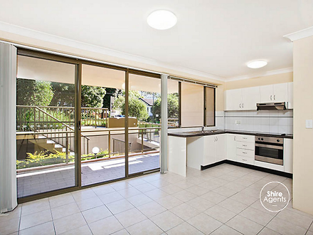 15/2-6 Gurrier Avenue, Miranda 2228, NSW Apartment Photo