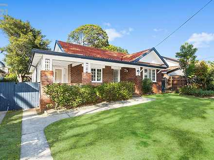 44 Ashley Street, Chatswood 2067, NSW House Photo