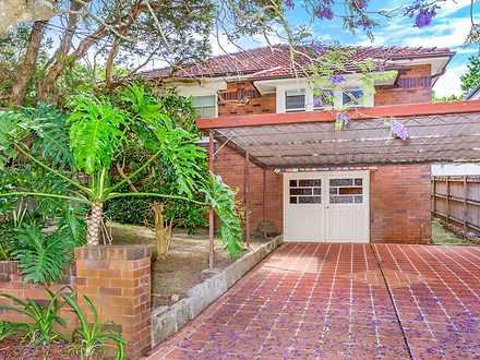 111 Ashley Street, Roseville 2069, NSW House Photo
