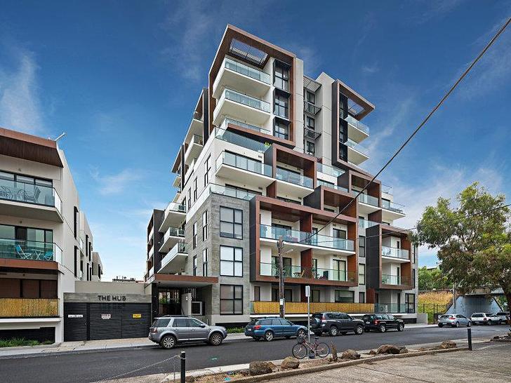 303/8 Garfield Street, Richmond 3121, VIC Apartment Photo