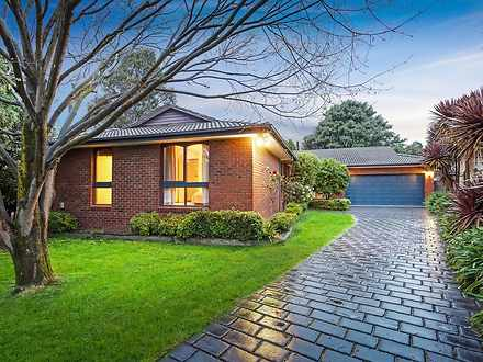 5 Charlton Court, Wantirna South 3152, VIC House Photo