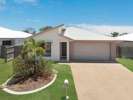 66 Ellsworth Drive, Mount Louisa 4814, QLD House Photo