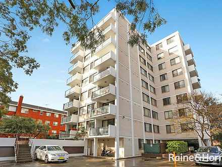 47/17 Everton Road, Strathfield 2135, NSW Apartment Photo