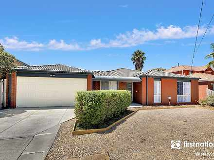 69 Wildflower Crescent, Hoppers Crossing 3029, VIC House Photo