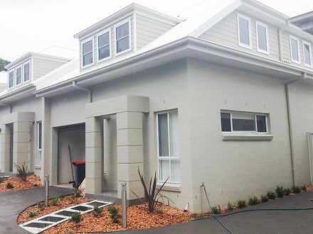 4/158 Adelaide Street, St Marys 2760, NSW Townhouse Photo